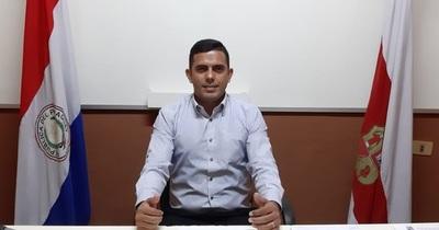 Jorge Ríos es nuevo director de Salubridad