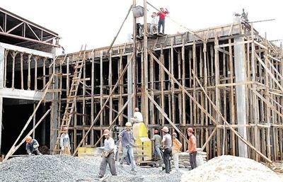 Habilitan bolsa de trabajo digital para rubro de la construcción