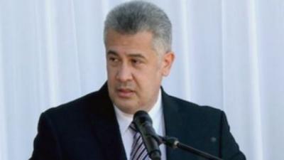 Tras escándalo en PJC, Mario Abdo destituyó a alto jefe militar