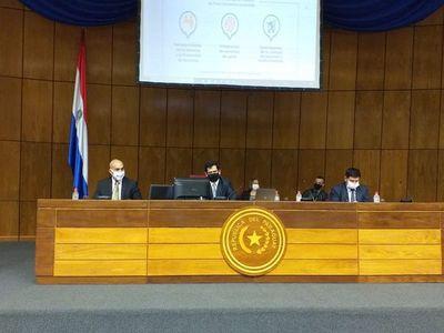 Mazzoleni habló sobre propuesta de unificar el sistema de salud