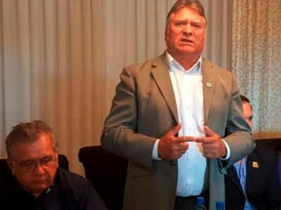 Gobernador bajo la lupa  por     supuestas malversaciones