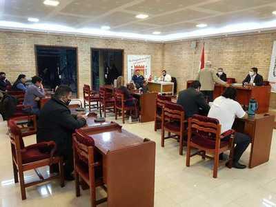 Costanera de CDE: Junta aprobó adenda