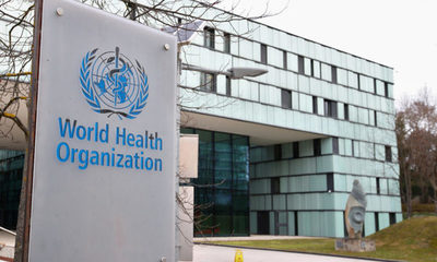 Para la OMS, Brasil y EE.UU. no tomaron en serio las advertencias sobre el coronavirus desde el principio