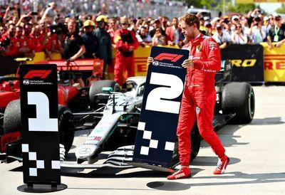 Sebastian Vettel dejará Ferrari al final de la temporada