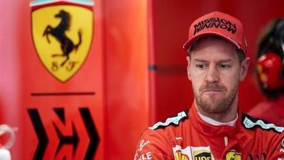 HOY / F1: Sebastian Vettel no seguirá en Ferrari
