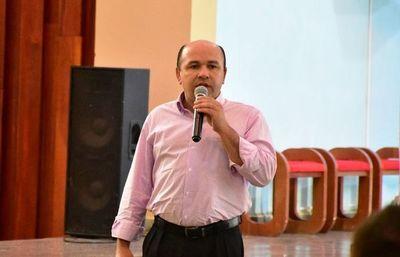 Santa Maria; aprueban la ejecución presupuestaria del intendente Ramón Sanabria