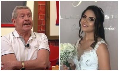 "Luís Aníbal Schupp trató de ""víbora"" a Nancy Quintana"