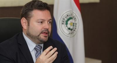 "Sergio Coscia: ""Mota-Engil está jugando a matar al Estado paraguayo"""
