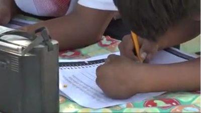 DOCENTES DEL CHACO EXTREMAN CREATIVIDAD PARA SEGUIR LA EDUCACIÓN EN TIEMPOS DE PANDEMIA