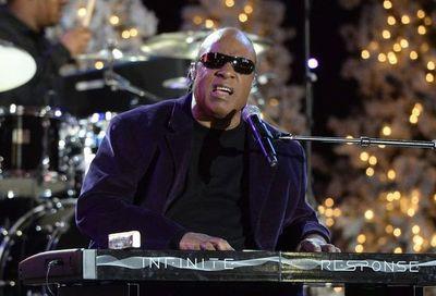 Stevie Wonder cumple 70 años