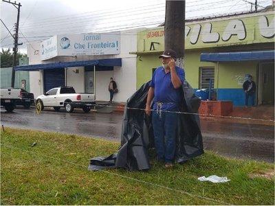 PJC: Compatriota se encadena sobre línea internacional con Brasil