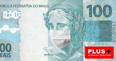 Desplome del real: cómo afecta en Paraguay la suba del dólar en Brasil