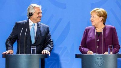 """""""Uno de los problemas de América Latina es que los ricos no quieren pagar nada"""", según Angela Merkel"""