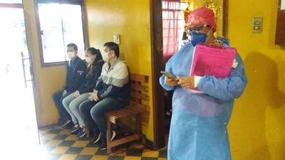 Comerciantes chinos, demorados por ingresar al Paraguay de forma ilegal