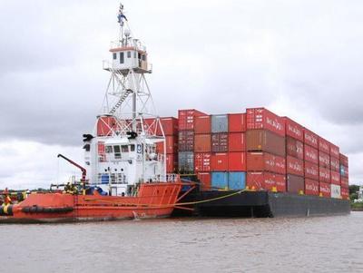 Exportaciones cayeron 18% al cierre de abril, según BCP – Diario TNPRESS