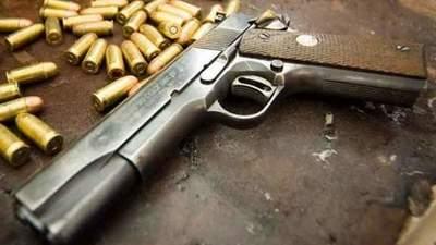 Denuncian el robo de un arma que estaría a nombre de la madre de Juliette · Radio Monumental 1080 AM