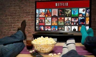 5 películas para ver en Netflix con mamá en su día