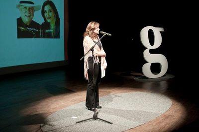 """Gramo Revolución une por primera vez a Berta Rojas y """"Chirola"""" Ruiz Díaz"""