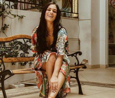 Violencia machista en redes: el caso Fabi Martínez · Radio Monumental 1080 AM