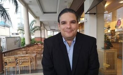 HOY / Enrique López Arce, asesor de Empleo de la ANR, sobre la Ley de Informconf.