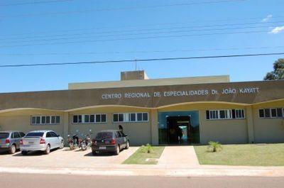 Confirman quinto caso positivo de Covid19 en Ponta Porã