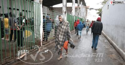 """Hace 60 días que reos no usan las privadas en Tacumbú: """"Es un tema de seguridad porque les altera"""""""