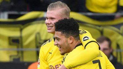 Borussia tiene problemas para volver