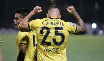 Guaraní extiende el contrato de Bobadilla y Guillermo Benítez · Radio Monumental 1080 AM