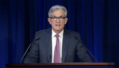 """Jerome Powell: """"Los problemas de liquidez pueden convertirse en problemas de solvencia"""""""