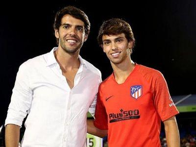 El consejo de Kaká a Joao Félix