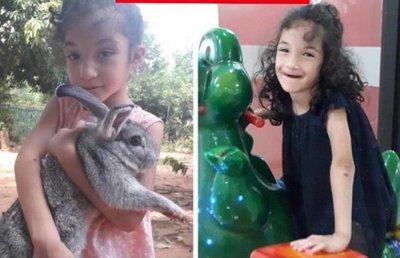 #CasoJuliette: No hallaron a la niña, pero sí cabellos humanos y documentos de Reiner
