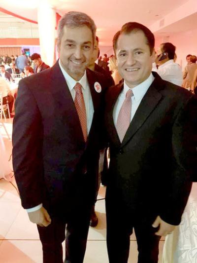 Fiscalía investiga a colorados que piden expulsión de la ANR de ediles que aprobaron rendición de Prieto