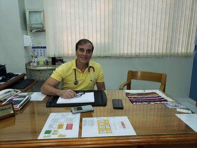 Covid-19: Infectólogo advierte de atraso en llegada de equipos a hospitales