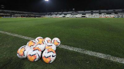 El fútbol retornará cuando autoridades sanitarias lo permitan, reiteró Robert Harrison