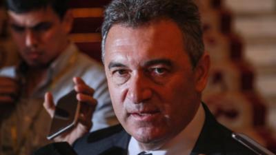 ANDE suspende compras y Contrataciones investiga sobrefacturación