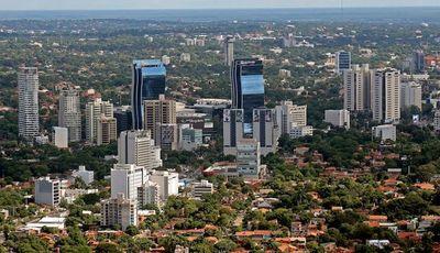 Itaú proyecta una retracción de 2,6% para el Paraguay