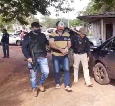 Fiscal imputa a tres presuntos asesinos de policía