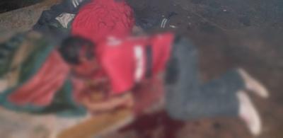 Una fallecida y un herido grave durante gresca entre indigentes en CDE