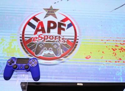 La eCopa APF sigue con el comienzo del Grupo B