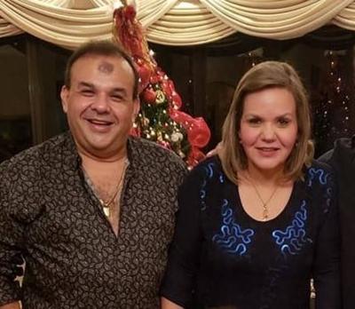 """HOY / Nexo con clan Ferreira es legal, dice Samaniego: """"Esta desagradable situación nos fortalecerá"""""""