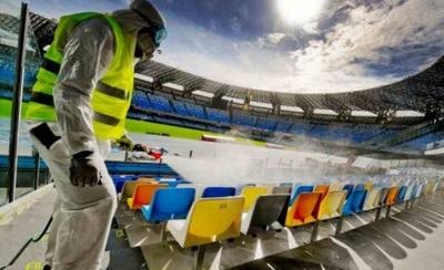 HOY / Alemania abre la 'desescalada'; LaLiga, Premier y Serie A aguardan a junio