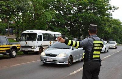 Desplazamientos sobre ruta están acordes a las medidas de la cuarentena inteligente, según director de la Caminera