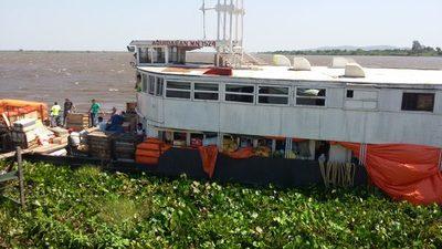 Alto Paraguay: Suspensión de Aquidaban puede generar escasez de productos