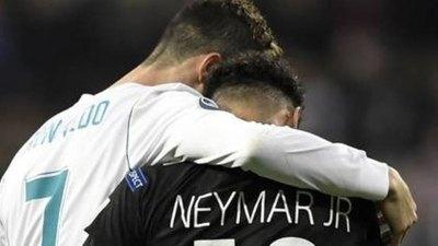 ¿Se viene la dupla Cristiano Ronaldo-Neymar en Juventus?