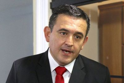 Frente Guasu presenta proyecto de voto censura a Petta