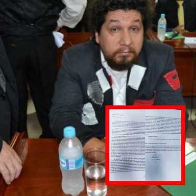 """""""Kelembu"""" presenta nueva denuncia contra Prieto y concejales"""