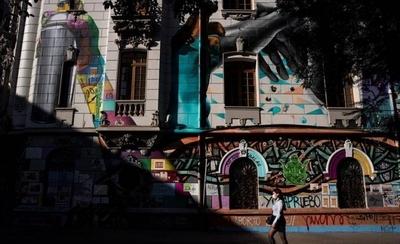"""HOY / Piñera pide """"colaboración"""" ciudadana tras el anuncio de la cuarentena total en Santiago"""