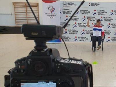 El deporte virtual como alternativa para los ejercicios físicos de niños paraguayos