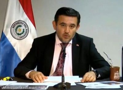 Senador cuestiona 'falta de autocrítica' de ministro Petta