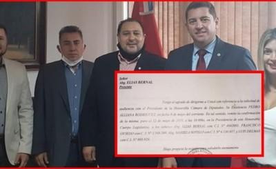 Operadores políticos colorados investigados por violar cuarentena